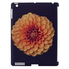 Art Beautiful Bloom Blossom Bright Apple Ipad 3/4 Hardshell Case (compatible With Smart Cover)