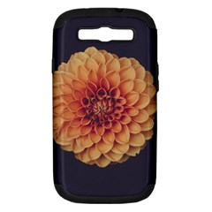 Art Beautiful Bloom Blossom Bright Samsung Galaxy S Iii Hardshell Case (pc+silicone)