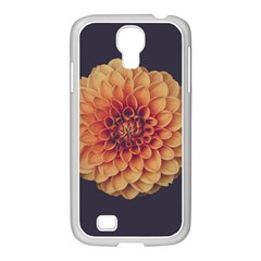 Art Beautiful Bloom Blossom Bright Samsung Galaxy S4 I9500/ I9505 Case (white)