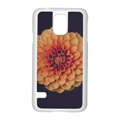 Art Beautiful Bloom Blossom Bright Samsung Galaxy S5 Case (white)