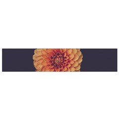 Art Beautiful Bloom Blossom Bright Flano Scarf (small)