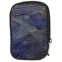 Textures Sea Blue Water Ocean Compact Camera Cases