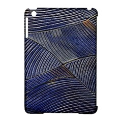 Textures Sea Blue Water Ocean Apple Ipad Mini Hardshell Case (compatible With Smart Cover)