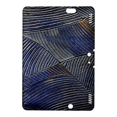 Textures Sea Blue Water Ocean Kindle Fire Hdx 8 9  Hardshell Case