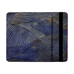 Textures Sea Blue Water Ocean Samsung Galaxy Tab Pro 8 4  Flip Case