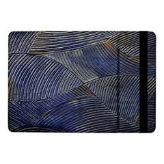 Textures Sea Blue Water Ocean Samsung Galaxy Tab Pro 10 1  Flip Case