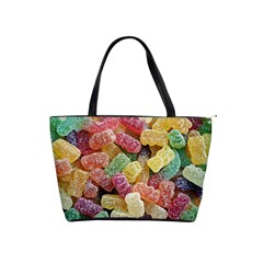 Jelly Beans Candy Sour Sweet Shoulder Handbags