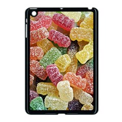 Jelly Beans Candy Sour Sweet Apple Ipad Mini Case (black)