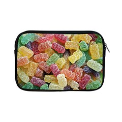 Jelly Beans Candy Sour Sweet Apple Ipad Mini Zipper Cases