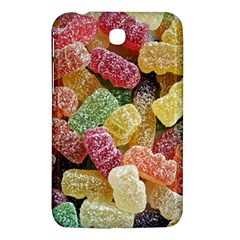 Jelly Beans Candy Sour Sweet Samsung Galaxy Tab 3 (7 ) P3200 Hardshell Case