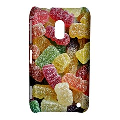 Jelly Beans Candy Sour Sweet Nokia Lumia 620