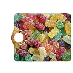 Jelly Beans Candy Sour Sweet Kindle Fire Hdx 8 9  Flip 360 Case