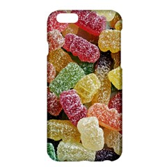 Jelly Beans Candy Sour Sweet Apple Iphone 6 Plus/6s Plus Hardshell Case