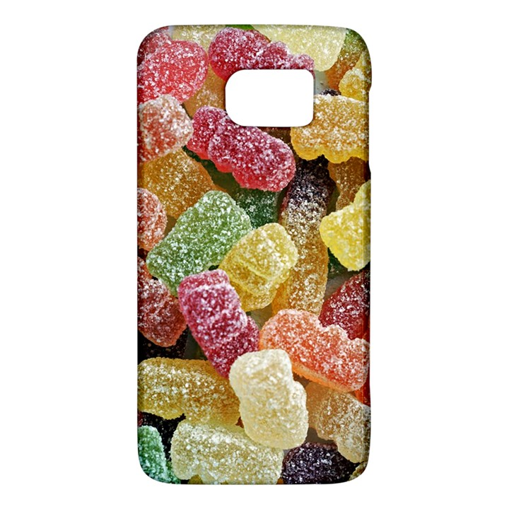 Jelly Beans Candy Sour Sweet Galaxy S6
