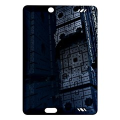 Graphic Design Background Amazon Kindle Fire Hd (2013) Hardshell Case