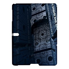 Graphic Design Background Samsung Galaxy Tab S (10 5 ) Hardshell Case