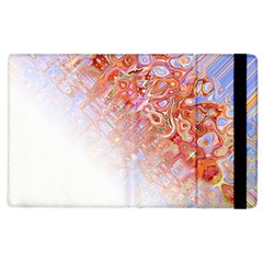 Effect Isolated Graphic Apple iPad 2 Flip Case