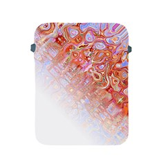 Effect Isolated Graphic Apple Ipad 2/3/4 Protective Soft Cases