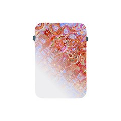 Effect Isolated Graphic Apple Ipad Mini Protective Soft Cases