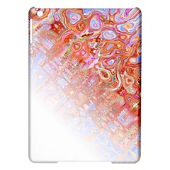 Effect Isolated Graphic iPad Air Hardshell Cases