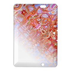 Effect Isolated Graphic Kindle Fire Hdx 8 9  Hardshell Case