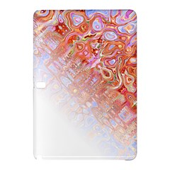 Effect Isolated Graphic Samsung Galaxy Tab Pro 10 1 Hardshell Case
