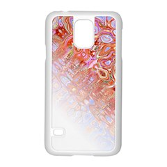 Effect Isolated Graphic Samsung Galaxy S5 Case (white)