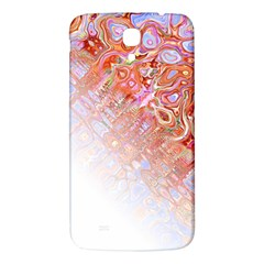 Effect Isolated Graphic Samsung Galaxy Mega I9200 Hardshell Back Case
