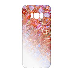 Effect Isolated Graphic Samsung Galaxy S8 Hardshell Case
