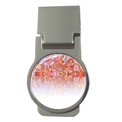Effect Isolated Graphic Money Clips (round)