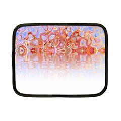 Effect Isolated Graphic Netbook Case (Small)