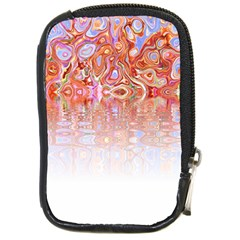 Effect Isolated Graphic Compact Camera Cases