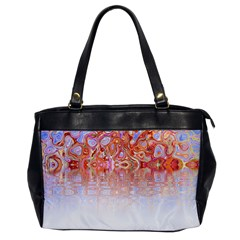 Effect Isolated Graphic Office Handbags