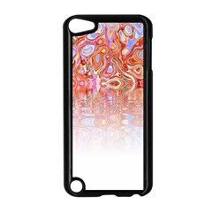 Effect Isolated Graphic Apple Ipod Touch 5 Case (black)