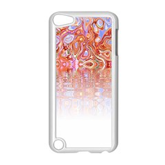 Effect Isolated Graphic Apple iPod Touch 5 Case (White)