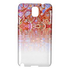 Effect Isolated Graphic Samsung Galaxy Note 3 N9005 Hardshell Case