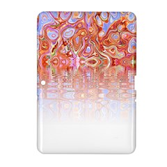 Effect Isolated Graphic Samsung Galaxy Tab 2 (10 1 ) P5100 Hardshell Case