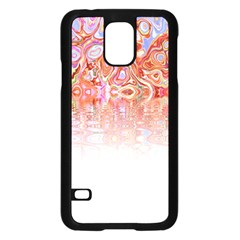 Effect Isolated Graphic Samsung Galaxy S5 Case (black)