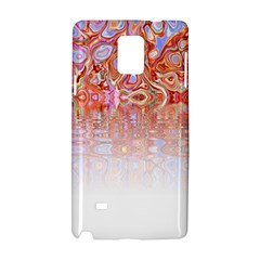 Effect Isolated Graphic Samsung Galaxy Note 4 Hardshell Case