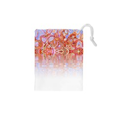 Effect Isolated Graphic Drawstring Pouches (XS)