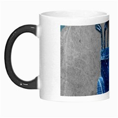 Happy Fathers Day Golf Morph Mugs