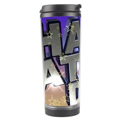Fathers Day Stars Travel Tumbler
