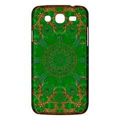 Summer Landscape In Green And Gold Samsung Galaxy Mega 5 8 I9152 Hardshell Case
