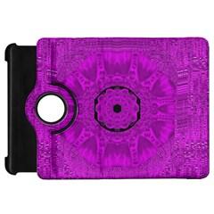 Purple Mandala Fashion Kindle Fire HD 7