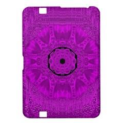 Purple Mandala Fashion Kindle Fire HD 8.9