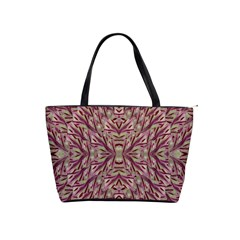 Mandala Art Paintings Collage Shoulder Handbags