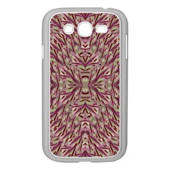 Mandala Art Paintings Collage Samsung Galaxy Grand Duos I9082 Case (white)