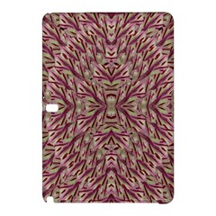 Mandala Art Paintings Collage Samsung Galaxy Tab Pro 12 2 Hardshell Case