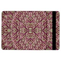 Mandala Art Paintings Collage iPad Air 2 Flip