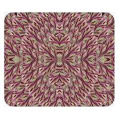 Mandala Art Paintings Collage Double Sided Flano Blanket (Small)